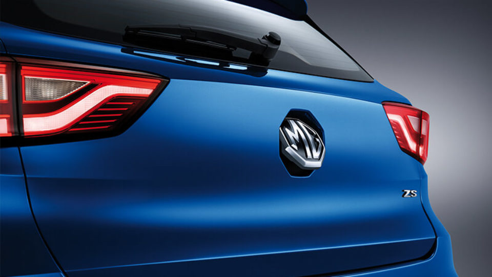 MG Motor Details Its Plans For India