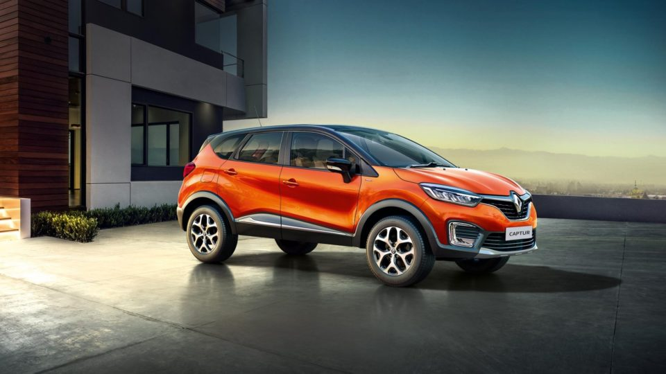 Renault India Offering Discounts During National Safety Week