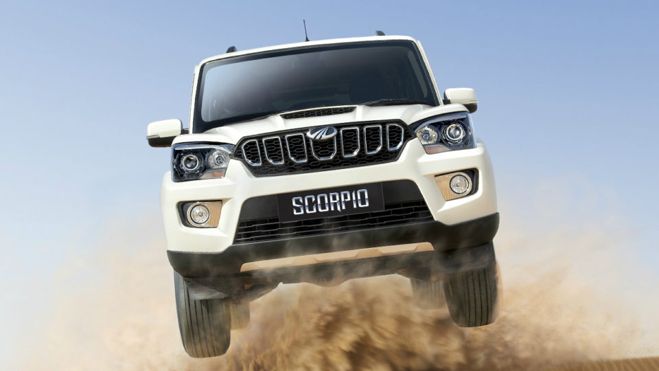 Mahindra Scorpio S9 Launched At Rs 13.99 Lakh