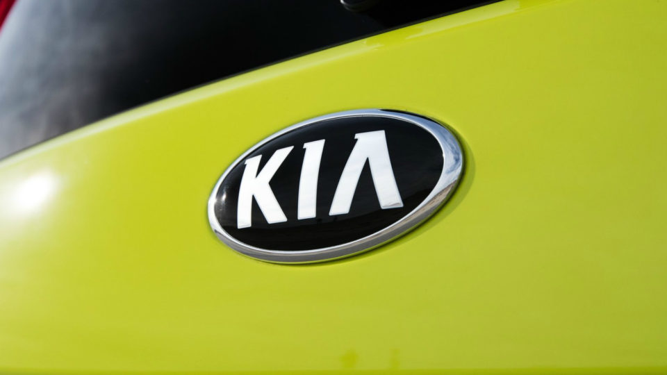 Kia To Launch Six Models In Three Years