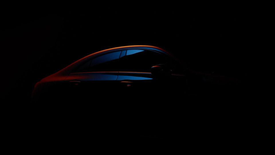 Next-Gen Mercedes-Benz CLA To Debut At 2019 CES