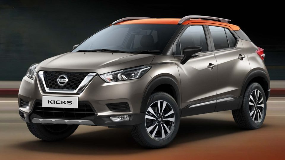 Nissan Kicks: Key Features And Specifications Revealed