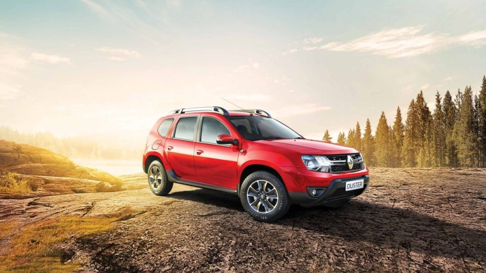 Renault To Hike Prices From January 2019