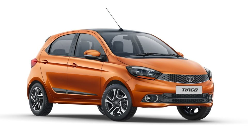 Tata Motors To Increase Prices From January 2019