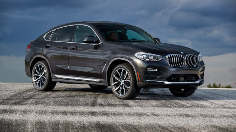 BMW India To Locally Assemble X4 And X7