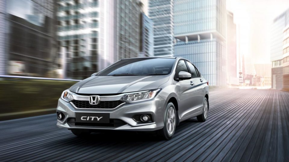 Honda City ZX Petrol MT Launched At Rs 12.75 Lakh