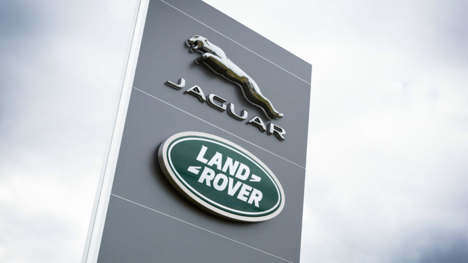 Jaguar Land Rover India Grew By Over 16 Per Cent Last Year