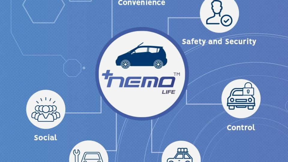 Mahindra Electric Introduces NEMO Life Mobility App