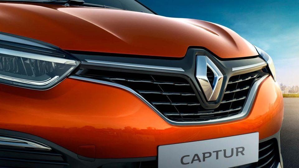 Renault Captur Receives A Price Cut