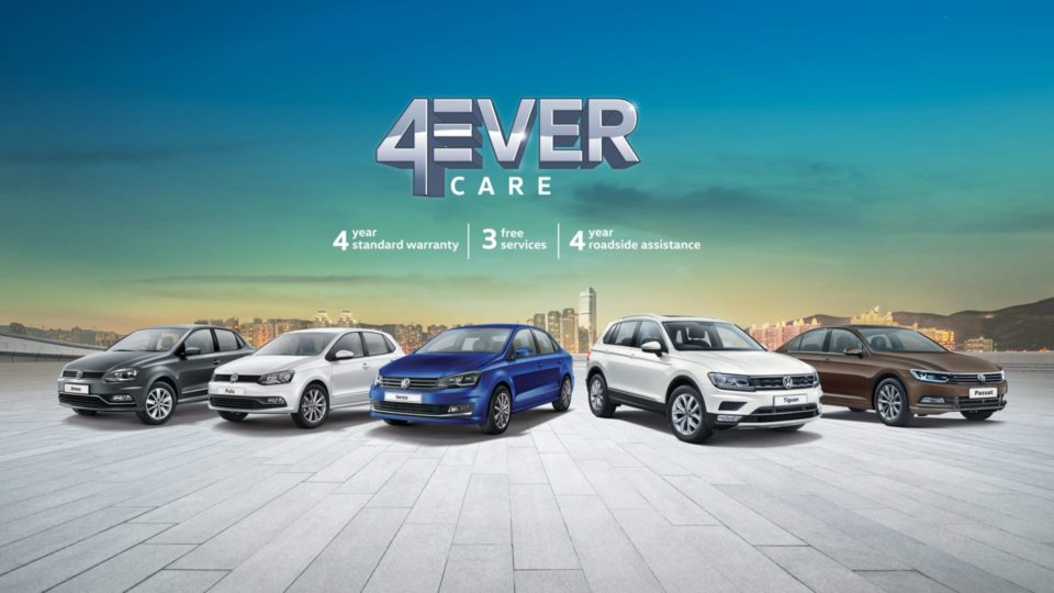 Volkswagen Announces Enhanced Aftersales Support