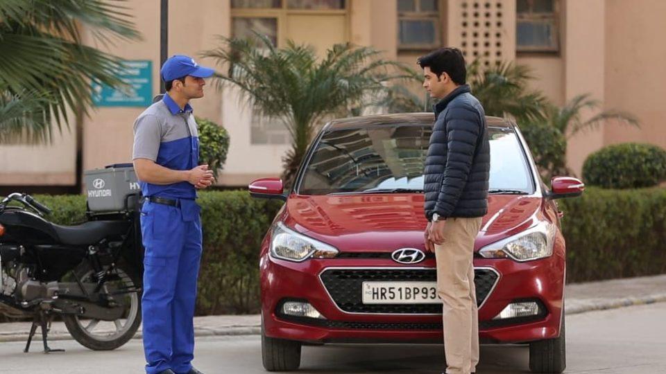 Hyundai Introduces 'Door-Step Advantage' Initiative