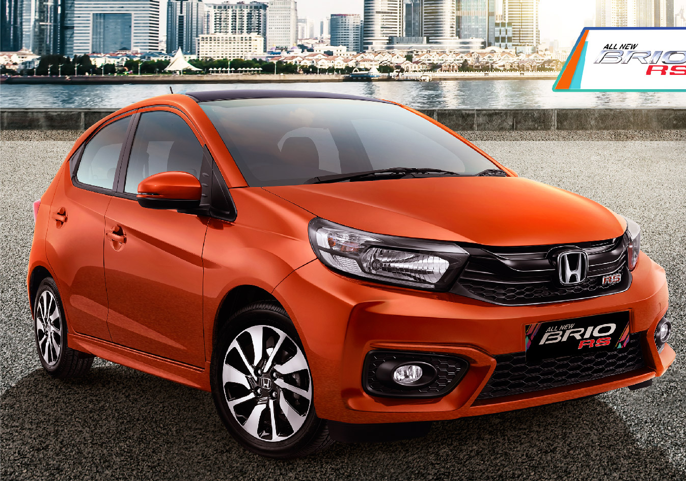 Kelebihan Kekurangan All New Honda Brio Spesifikasi